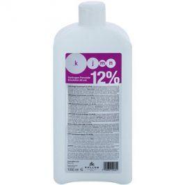Kallos KJMN aktivační emulze 12 % 40 vol. pro profesionální použití  1000 ml