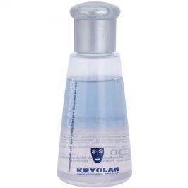 Kryolan Basic Removal dvoufázový odličovač očního make-upu  100 ml