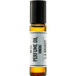 L:A Bruket Body parfemovaný olej pro lepší soustředění  10 ml