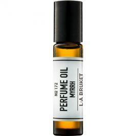 L:A Bruket Body parfemovaný olej pro zklidnění  10 ml