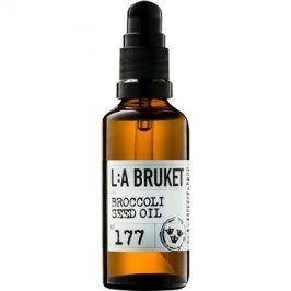 L:A Bruket Face pleťový olej s brokolicovými semínky  30 ml