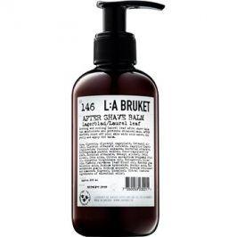 L:A Bruket Shave balzám po holení  200 ml