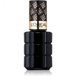 L'Oréal Paris Color Riche gelový vrchní lak na nehty  13,5 ml