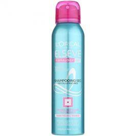 L'Oréal Paris Elseve Fibralogy Air suchý šampon pro objem  150 ml
