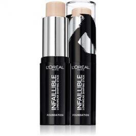 L'Oréal Paris Infaillible make-up v tyčince odstín 140 Natural Rose 9 g