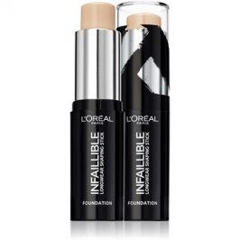 L'Oréal Paris Infaillible make-up v tyčince odstín 160 Sand 9 g