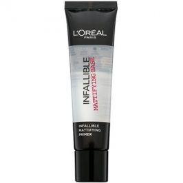 L'Oréal Paris Infallible matující podkladová báze  35 ml