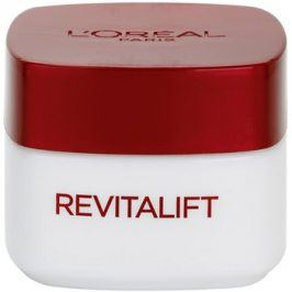 L'Oréal Paris Revitalift zklidňující krém proti vráskám  50 ml