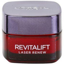 L'Oréal Paris Revitalift Laser Renew denní krém proti stárnutí  50 ml