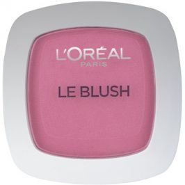 L'Oréal Paris True Match Le Blush tvářenka odstín 105 Pastel Rose 5 g