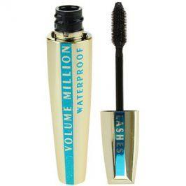 L'Oréal Paris Volume Million Lashes Waterproof voděodolná řasenka odstín Black 9 ml
