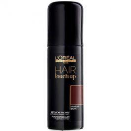 L'Oréal Professionnel Hair Touch Up vlasový korektor odrostů a šedin odstín Mahogany Brown 75 ml