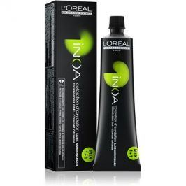 L'Oréal Professionnel Inoa ODS2 barva na vlasy odstín 2  60 ml