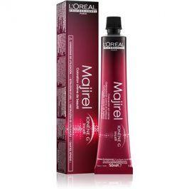 L'Oréal Professionnel Majirel barva na vlasy odstín 4  50 ml