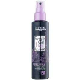 L'Oréal Professionnel Tecni Art French Girl Hair stylingový sprej pro jemné až normální vlasy  150 ml