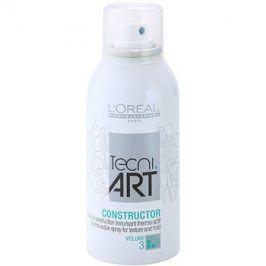 L'Oréal Professionnel Tecni Art Volume termoaktivní sprej pro fixaci a tvar  150 ml
