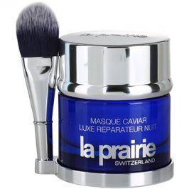 La Prairie Skin Caviar Collection noční maska proti vráskám  50 ml