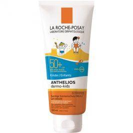 La Roche-Posay Anthelios Dermo-Pediatrics ochranné mléko pro děti SPF50+  100 ml