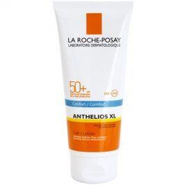 La Roche-Posay Anthelios XL komfortní mléko SPF 50+ bez parfemace  100 ml