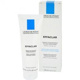 La Roche-Posay Effaclar čisticí pěnivý krém pro problematickou pleť, akné  125 ml