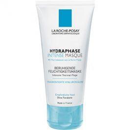 La Roche-Posay Hydraphase uklidňující hydratační maska pro citlivou a suchou pleť  50 ml