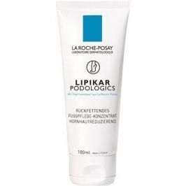 La Roche-Posay Lipikar Podologics krém na nohy pro suchou pokožku  100 ml