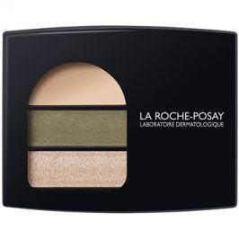 La Roche-Posay Respectissime Ombre Douce oční stíny odstín 03 Vert  4 g