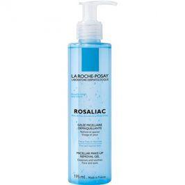 La Roche-Posay Rosaliac čisticí micelární gel pro citlivou pleť se sklonem ke zčervenání  195 ml