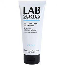 Lab Series Clean čisticí pěnivý gel  100 ml