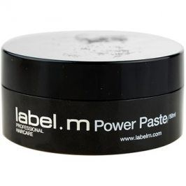 label.m Complete stylingová pasta pro definici a tvar  50 ml