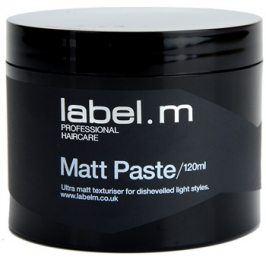 label.m Complete matující pasta pro definici a tvar  120 ml