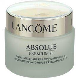 Lancôme Absolue Premium ßx denní zpevňující a protivráskový krém SPF15  50 ml