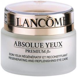 Lancôme Absolue Premium ßx oční zpevňující krém (Regenerating and Replenishing Eye Care) 20 ml