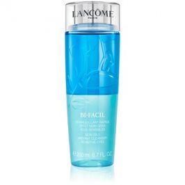 Lancôme Bi-Facil odličovač očí pro všechny typy pleti včetně citlivé  200 ml