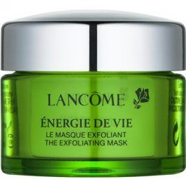 Lancôme Énergie De Vie čisticí maska pro všechny typy pleti včetně citlivé  15 ml