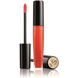 Lancôme L'Absolu Gloss Matte matný lesk na rty odstín 144 Rouge Artiste 8 ml