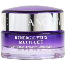 Lancôme Rénergie Multi-Lift oční péče proti vráskám  15 ml