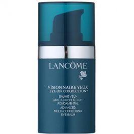 Lancôme Visionnaire Yeux oční balzám proti vráskám, otokům a tmavým kruhům  15 ml