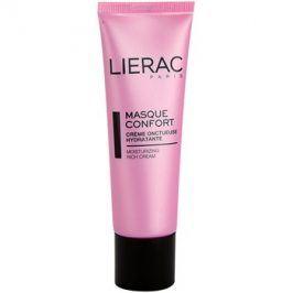 Lierac Masques & Gommages hydratační a vyživující maska pro suchou pleť  50 ml
