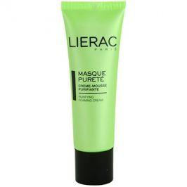 Lierac Masques & Gommages maska pro normální až smíšenou pleť  50 ml