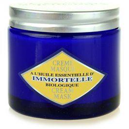 L'Occitane Immortelle pleťová maska pro normální až suchou pleť  125 ml