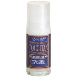 L'Occitane Pour Homme deodorant roll-on pro muže  50 ml