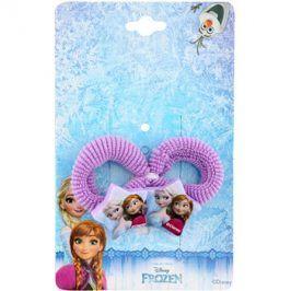 Lora Beauty Disney Frozen gumičky do vlasů  2 ks