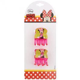 Lora Beauty Disney Minnie skřipce na vlasy  2 ks