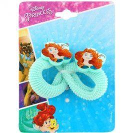 Lora Beauty Disney Rebelka gumičky do vlasů  2 ks