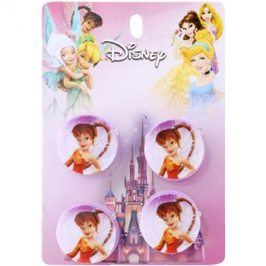 Lora Beauty Disney Zvonilka sponky do vlasů  4 ks