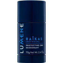 Lumene Men Raikas [Refresh] tuhý deodorant 24h  70 g