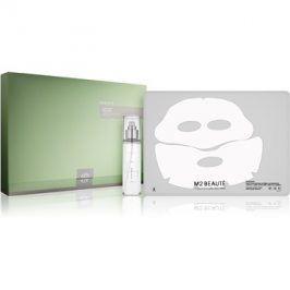 M2 Beauté Facial Care vyplňující maska s hydratačním účinkem  100 ml