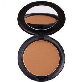 MAC Bronzing Powder kompaktní bronzující pudr odstín Refined Golden 10 g