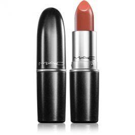 MAC Matte Lipstick rtěnka s matným efektem odstín Taupe 3 g